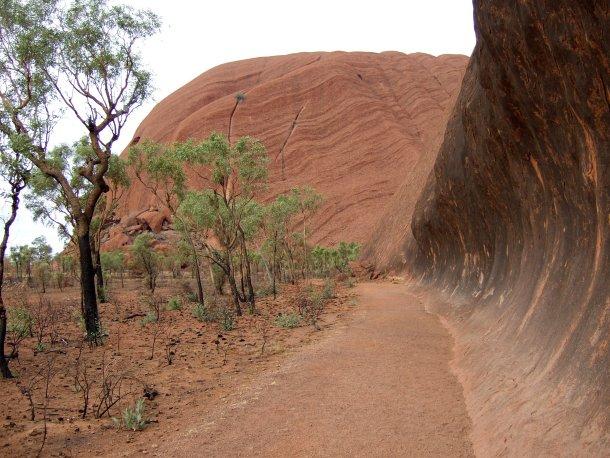 UluruWawe