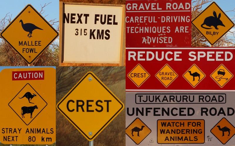 Avstralija Izbor