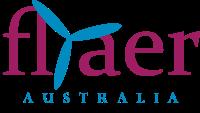 Flyaer Australia logo